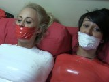 Two Girls Mummified