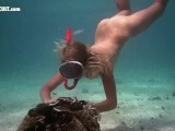 Nude Celebrities – Underwater Scenes
